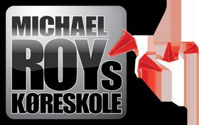 M-ROY Logo